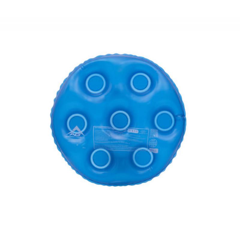 Almofada Inflável Redonda Caixa de Ovo