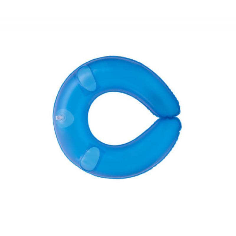 Almofada Inflável para Cadeira de Banho