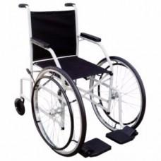 Cadeira de Rodas -- Roda Invertida