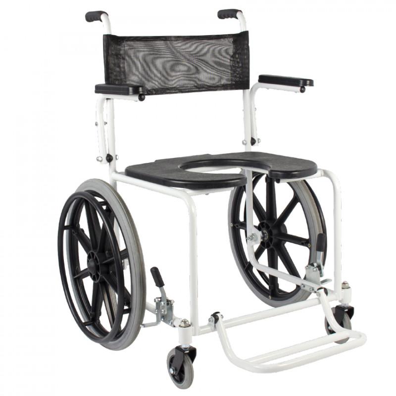 Cadeira de Rodas Banho B20