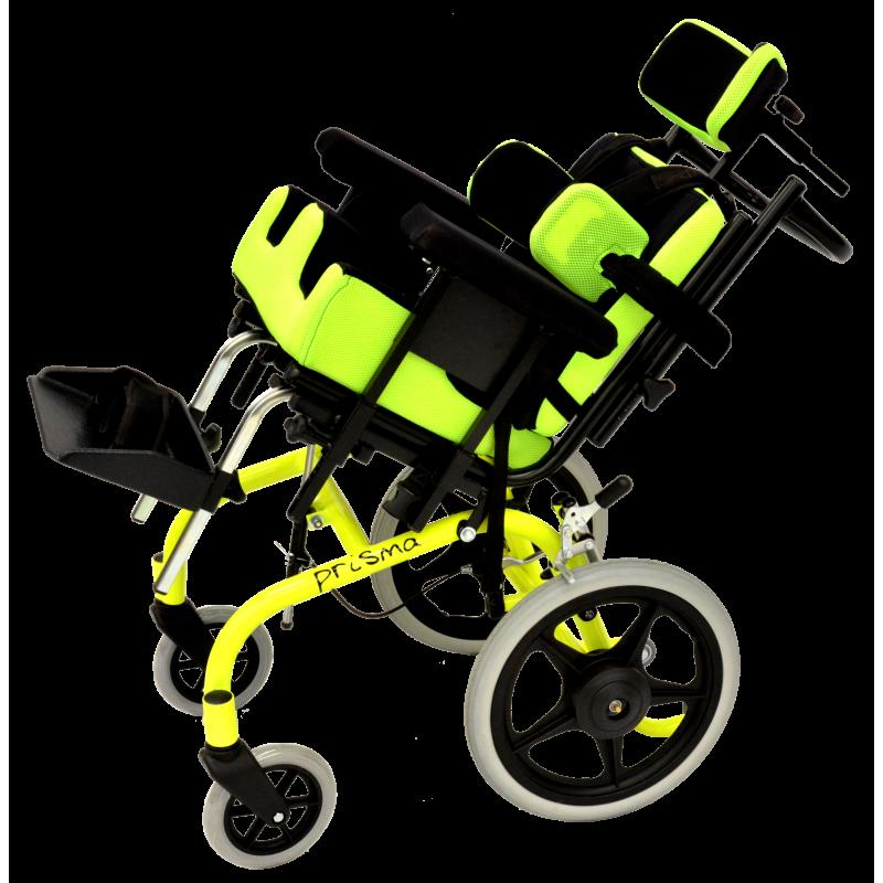 Cadeira de Rodas -- Prisma