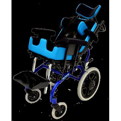 Cadeira de Rodas -- Relax